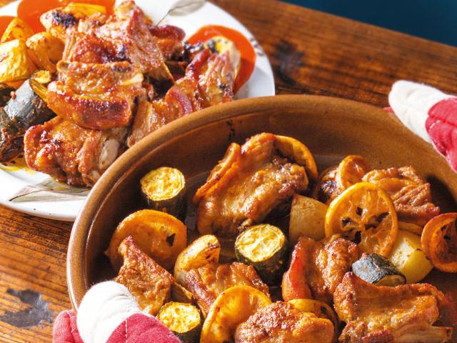 仕込んで一晩・・・豚肉ってこんなにおいしくなるの!ホロホロとろける「スペアリブ」レシピ
