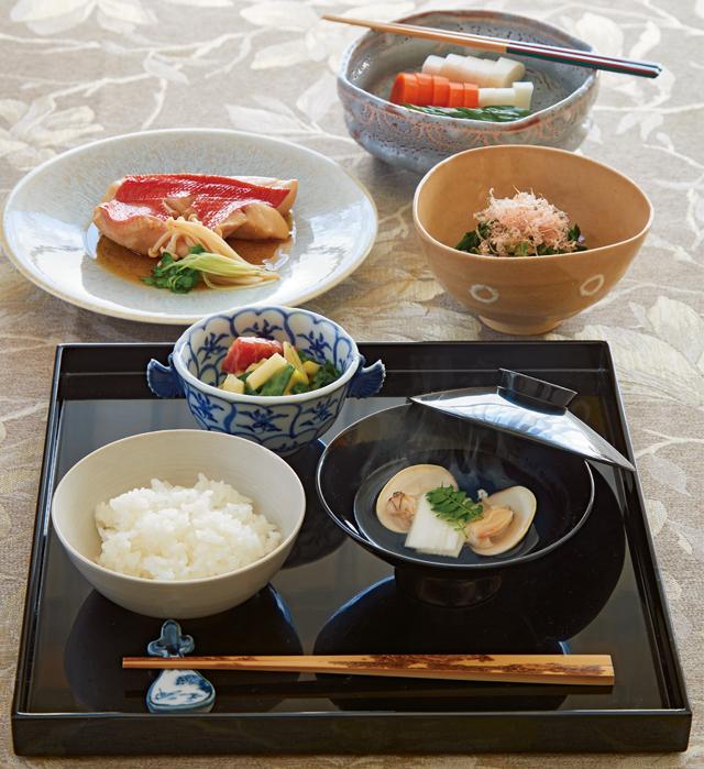 「ひと手間を楽しむ晩ごはん」の魅力/95歳の料理研究家・鈴木登紀子さんの食卓