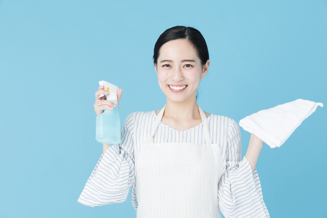 【まとめ】「自然派洗剤」3ステップお掃除術♪ 除菌対策&汚れ予防がポイントです