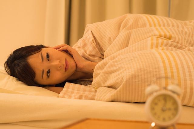 「やる気がしない。うつ病かも...」でもそれ、実は「睡眠」の問題かもしれません