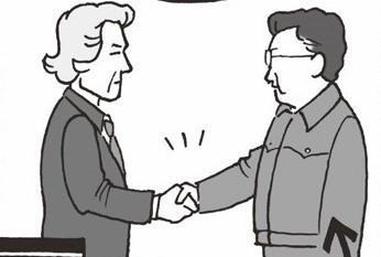 やっぱり拉致はあった!北朝鮮拉致被害者5人が帰国/2002(平成14)【平成ピックアップ】