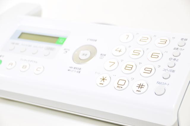 ファクスは電話より早い1843年に発明された!/身のまわりのモノの技術(36)【連載】
