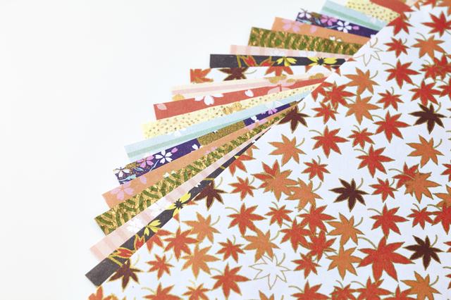 和紙は物理的、洋紙は科学的に作られる/すごい技術