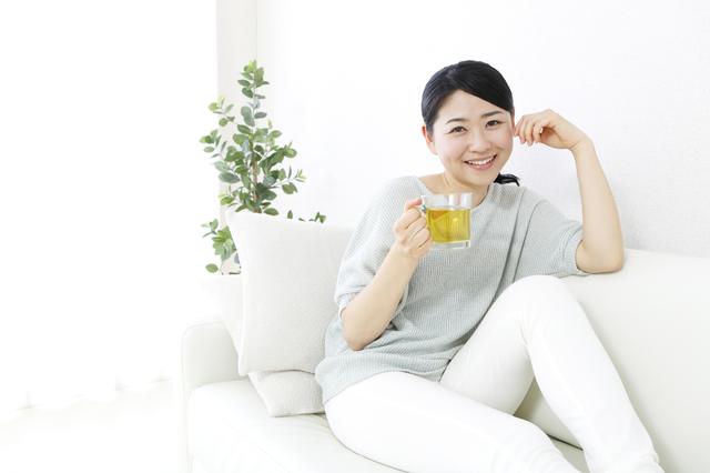 緑茶の「そうふう」「さえみどり」はケルセチンが豊富!/緑茶の「ケルセチン」パワーに注目(2)