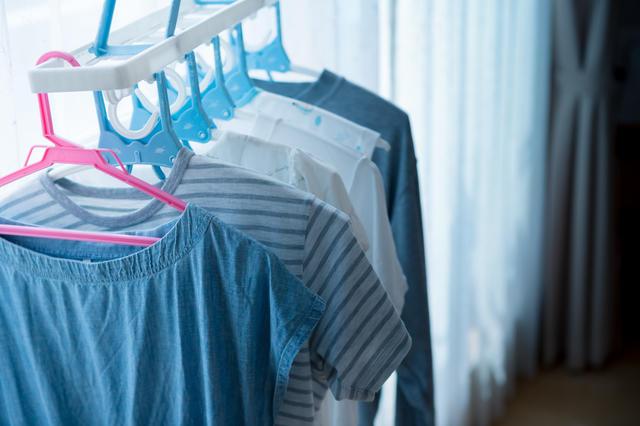 Tシャツ&バスタオルがすぐ乾く!「あさイチ」でも紹介された梅雨の