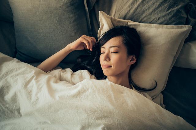 「成功者は40過ぎからよく眠る」寝不足の人は脳に老廃物がたまっているかも?