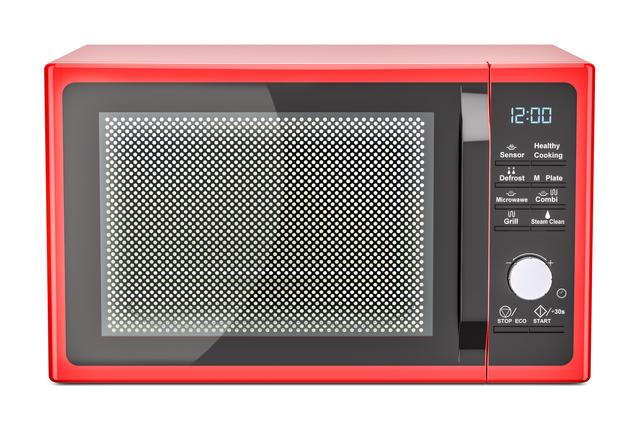 食品や容器の内部に熱を発生させる、電子レンジとIH調理器/身のまわりのモノの技術(29)【連載】