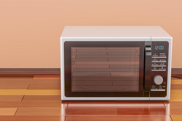 少量の調理、減塩減油ごはんにおすすめ! 電子レンジの正しい使い方(1)