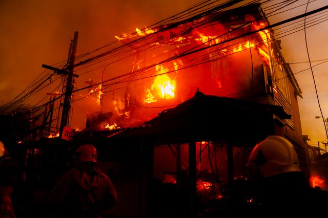 火事の死亡率7割は住宅火災! 現役消防士が教える