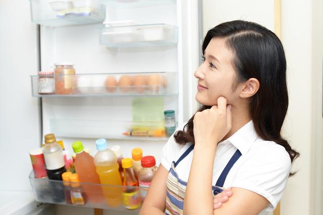 整えるより減らすこと。プロが教える「50代からの冷蔵庫整理術」