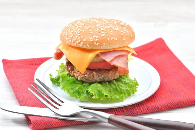 実は・・・ハンバーガーも「薬膳」です。麻木久仁子さんが教える「正しい薬膳の考え方」