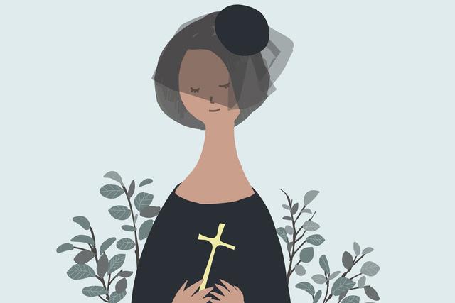 死は怖くないけど、介護で迷惑をかけるのは避けたい。70代女性牧師が高齢期を迎えて気をつける「ごく普通のこと」