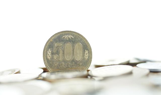お金がお金を呼ぶ!  開運寺の住職が勧める「500円貯金のやり方」