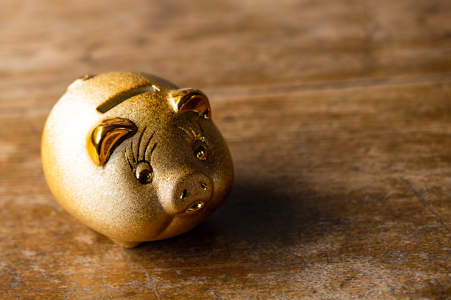 確かにお金は「あればあるほど」安心なんだけど...。50代の私の心に沁みる「ことわざ」とは