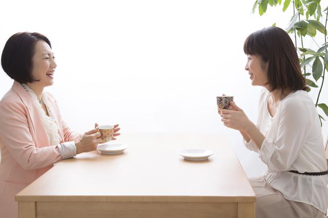 会話上手の「あいうえお」をご存じですか? 「ありがとう」が人間関係を良くする理由