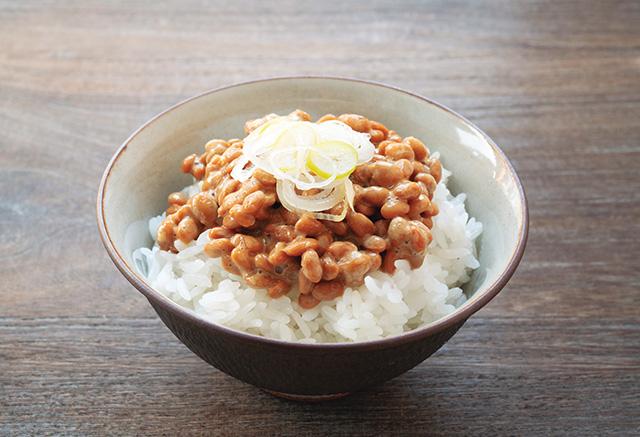 納豆を食べて運気を上げよう!手相家が伝授する1日1分からできる「幸せに導く日常の習慣」