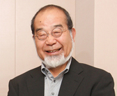 鎌田 實先生「かしこく暮らすための道しるべ」