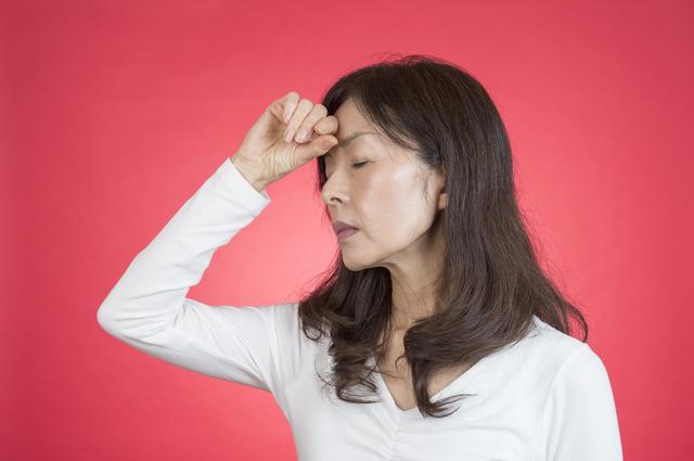 ホルモンの大変動期をどう乗り切る? 更年期障害